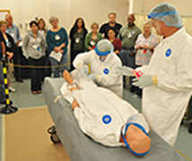 Radiation Emergency Assistance Center/Training Site (REAC/TS)